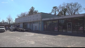 New dry cleaners coming to downtown Sumter