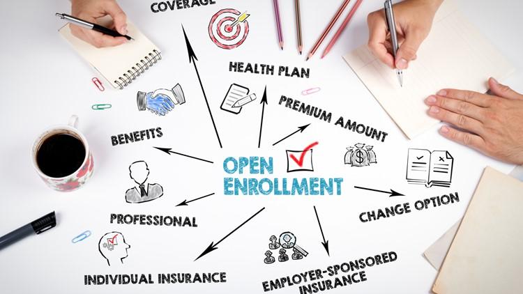 Options in Medicare during Open Enrollment