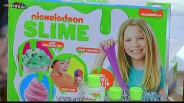 'Trouble in Toyland' list of potentially harmful toys