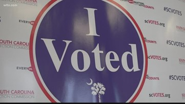 More S.C. lawmakers call for voting changes as virus spreads