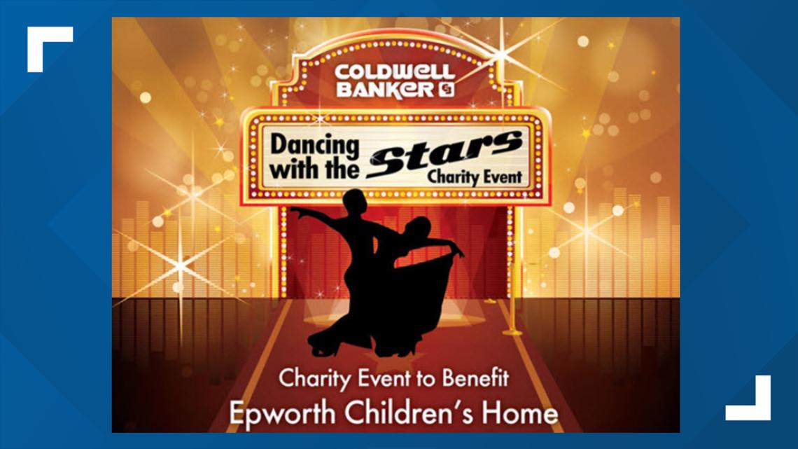 Local leaders prepare for Dancing with the Stars charity event