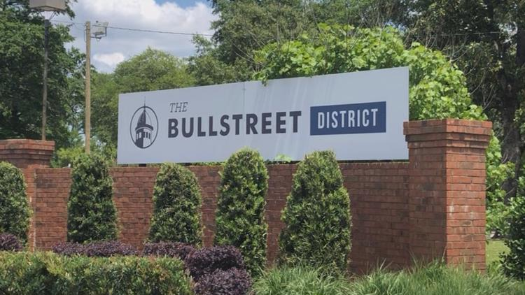 Potential food business development in the works for BullStreet District