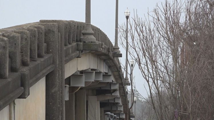 SCDOT proposes Blossom Bridge Project, to replace the overpass