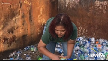 Recycling Richland County sets up shop at the state fair