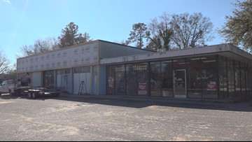 New dry cleaners to fill vacant Sumter building