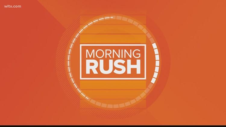 Tuesday Morning Headlines - April 6, 2021