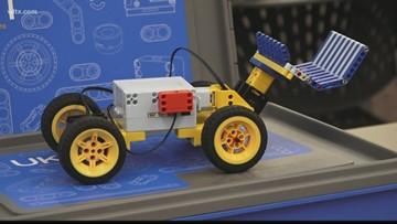 Richland Two school wins robotics grant