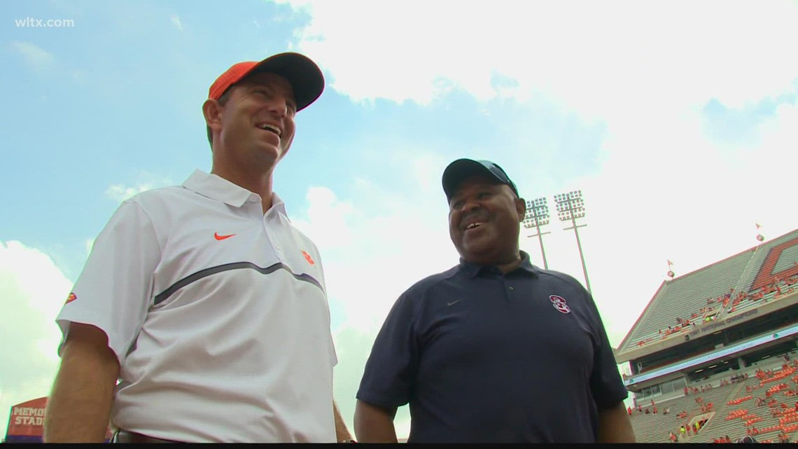 Clemson-SC State preview