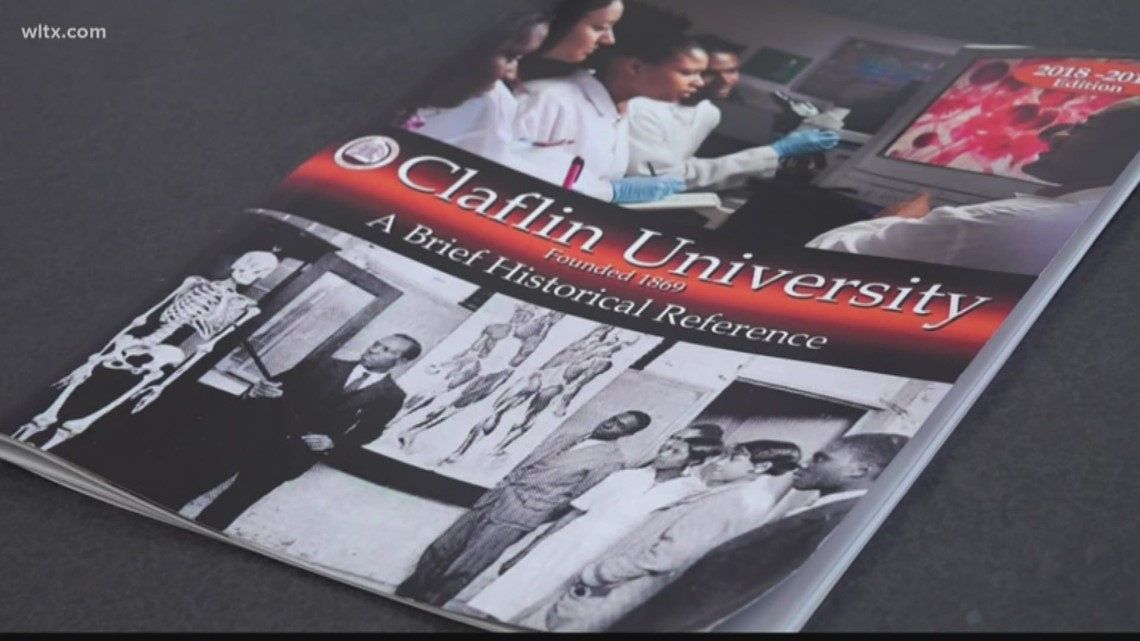 New partnership between Claflin, SC Technical college system