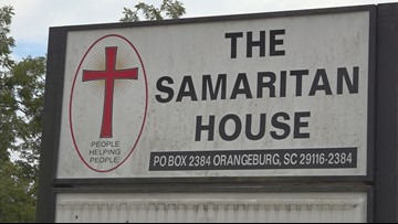 The fight to re-open the Samaritan house