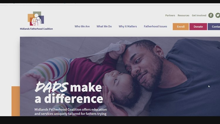 New program to put money in pockets of Columbia dads