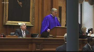 S.C. General Assembly to meet next week to likely extend budget, session as coronavirus spreads