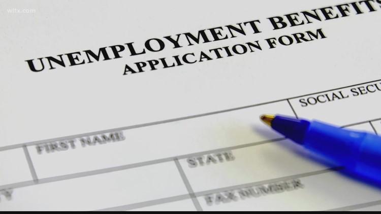 Unemployment rates improving, SCDEW reports