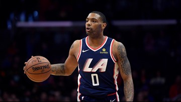 Thornwell released by the Clippers