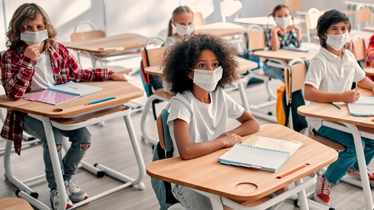 Sumter schools to require students, employees, visitors to wear face masks in schools