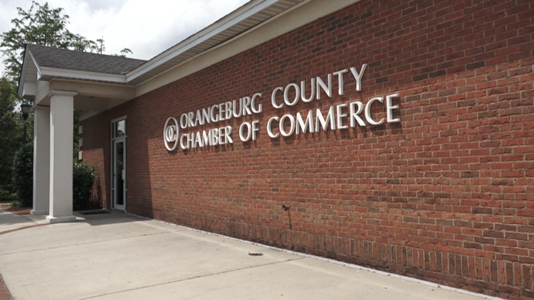 Orangeburg County officials say 'Small Business Week' is  essential this year