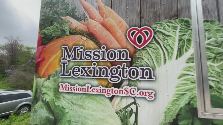 Lexington Race Against Hunger set for April to help feed families