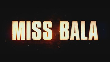 Lee's Review: 'Miss Bala'