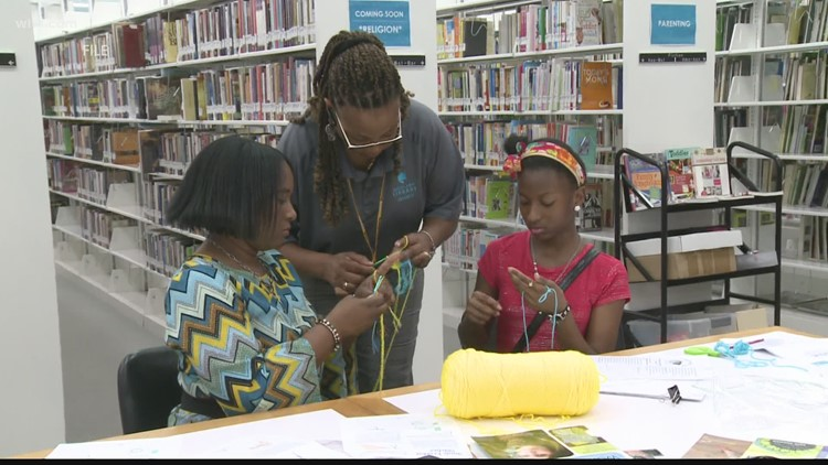 Learn Freely Fest coming to Richland Library