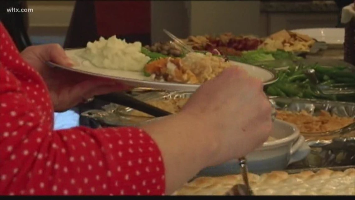 Holiday stress could raise blood pressure