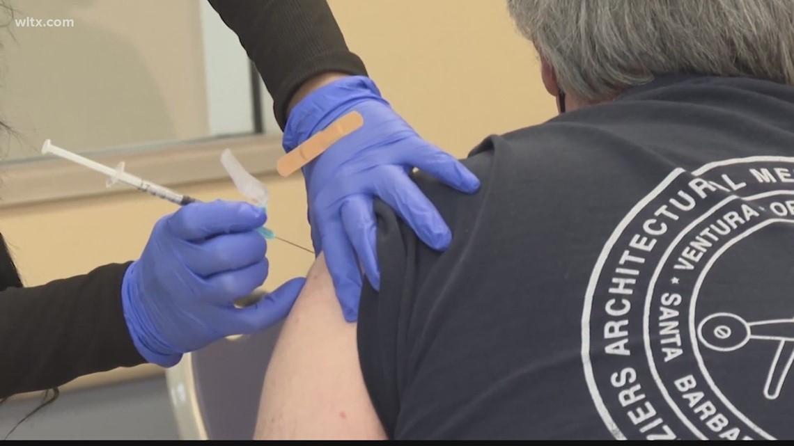 SC passes 3 million COVID-19 vaccine doses given