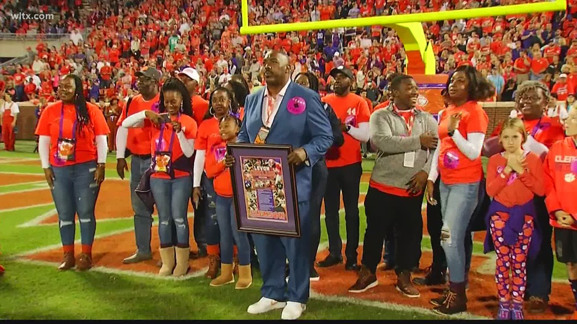 College Football Hall of Fame ballot for 2022 features a Clemson legend