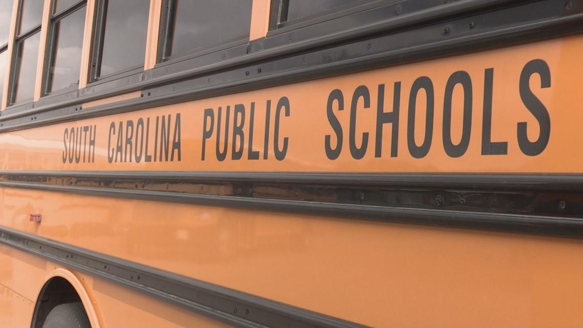 Orangeburg parents speak out on school bus strike