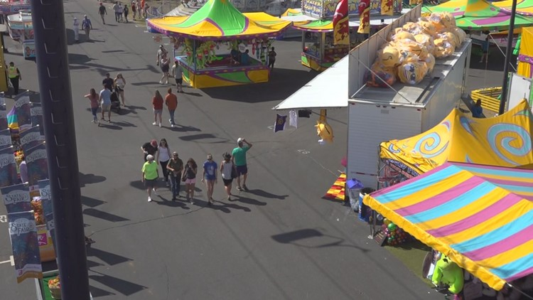 What you need to know for the State Fair and USC gameday