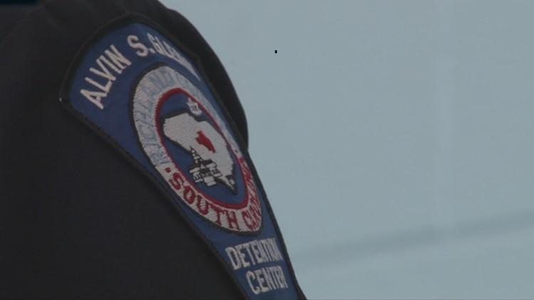 Pay increases may be on the way for Richland County detention officers