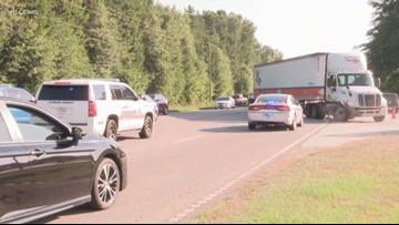 One Dead in Fatal Lexington Accident