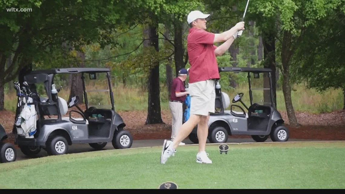 Beamer is part of the winning team in the Peach Bowl Challenge