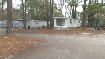 Richland County neighborhood was without water for nearly 2 weeks