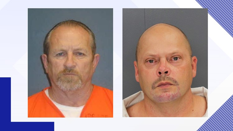 SC inmates blackmailed veteran who later killed himself