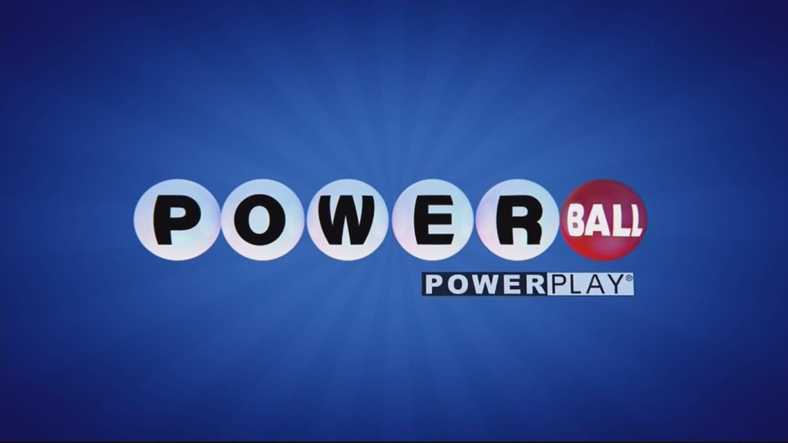 Powerball Sept 7, 2019