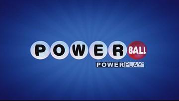 Powerball Sept 7, 2019