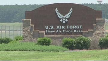 Shaw Air Force confirms death of airman, 4th death on base this year