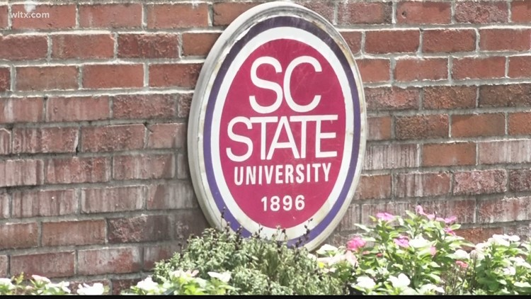 SC State University searching for permanent president