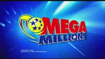 Mega Millions May 19, 2020
