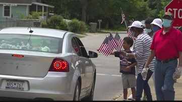 Sumter Memorial Day fish fry a drive thru this year