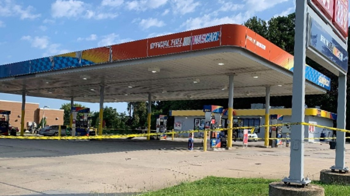 Two more suspects wanted in connection to Sumter gas station shootings tied to rival gang violence