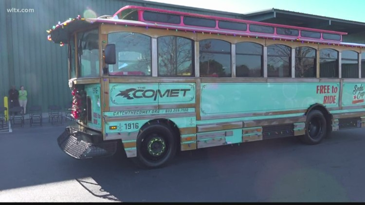 COMET offers contest to win dinner and tickets to a play