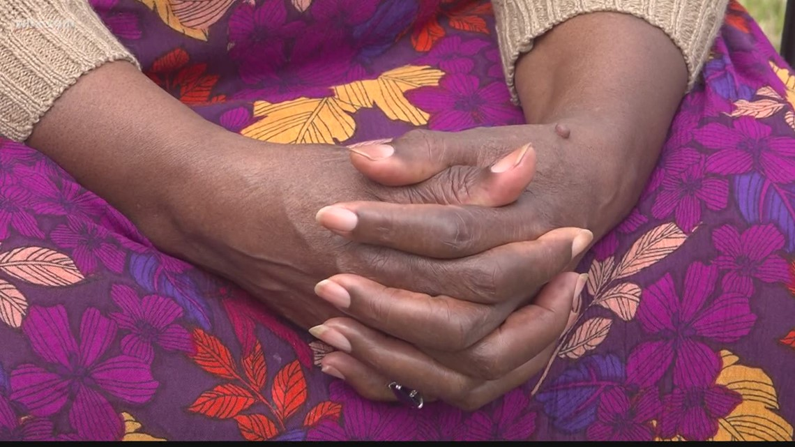 An organization working to make a difference in rural communities