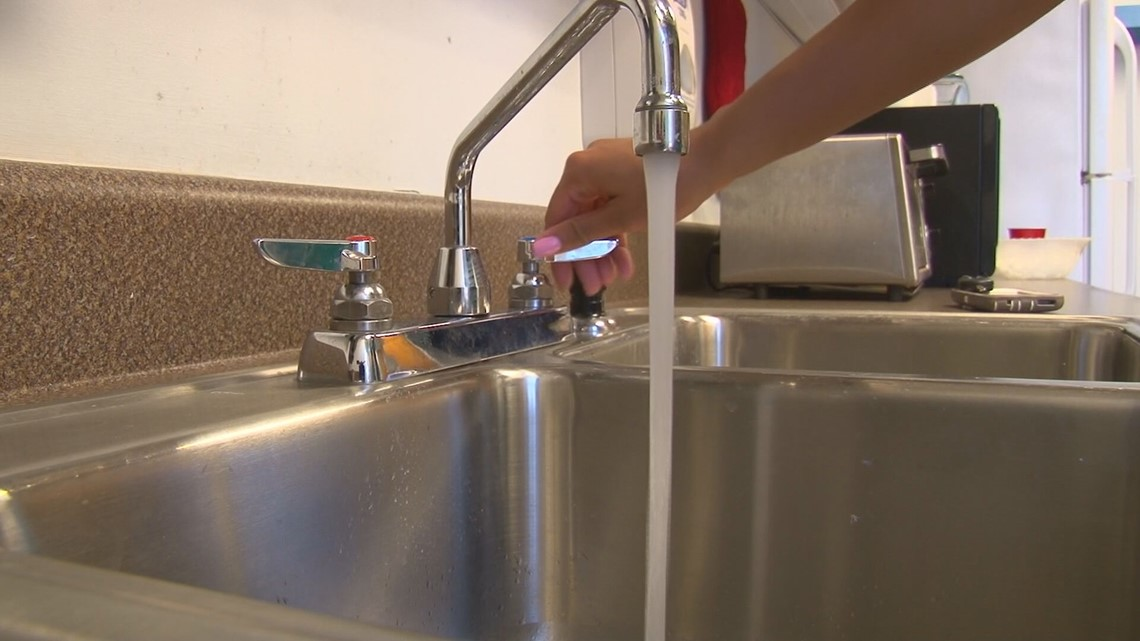 Here is why your water tastes and smells like dirt in Lexington County