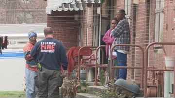'We don't know when we'll have somewhere else to go', tenants forced to evacuate after gas leaks