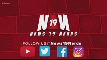 News19 Nerds' News Roundup - April 19, 2019