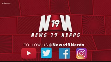 News19 Nerds' News Roundup - August 2, 2019
