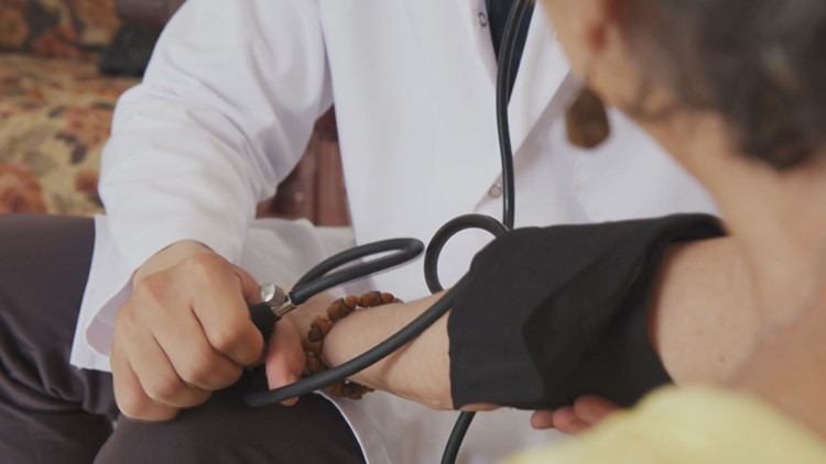 Columbia Free Medical Clinic adjusts criteria to serve more patients
