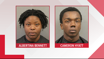 Teens arrested in connection with Elgin murder case