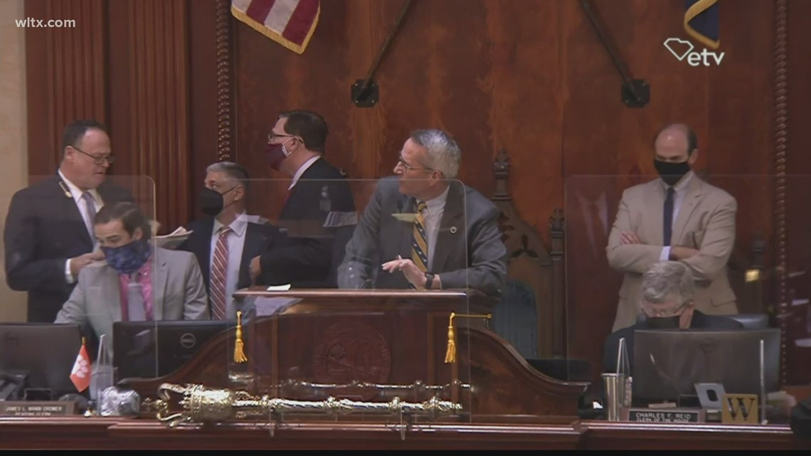 SC House gives key approval to hate crimes bill