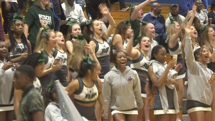 High School Hoops, Tuesday Feb. 26
